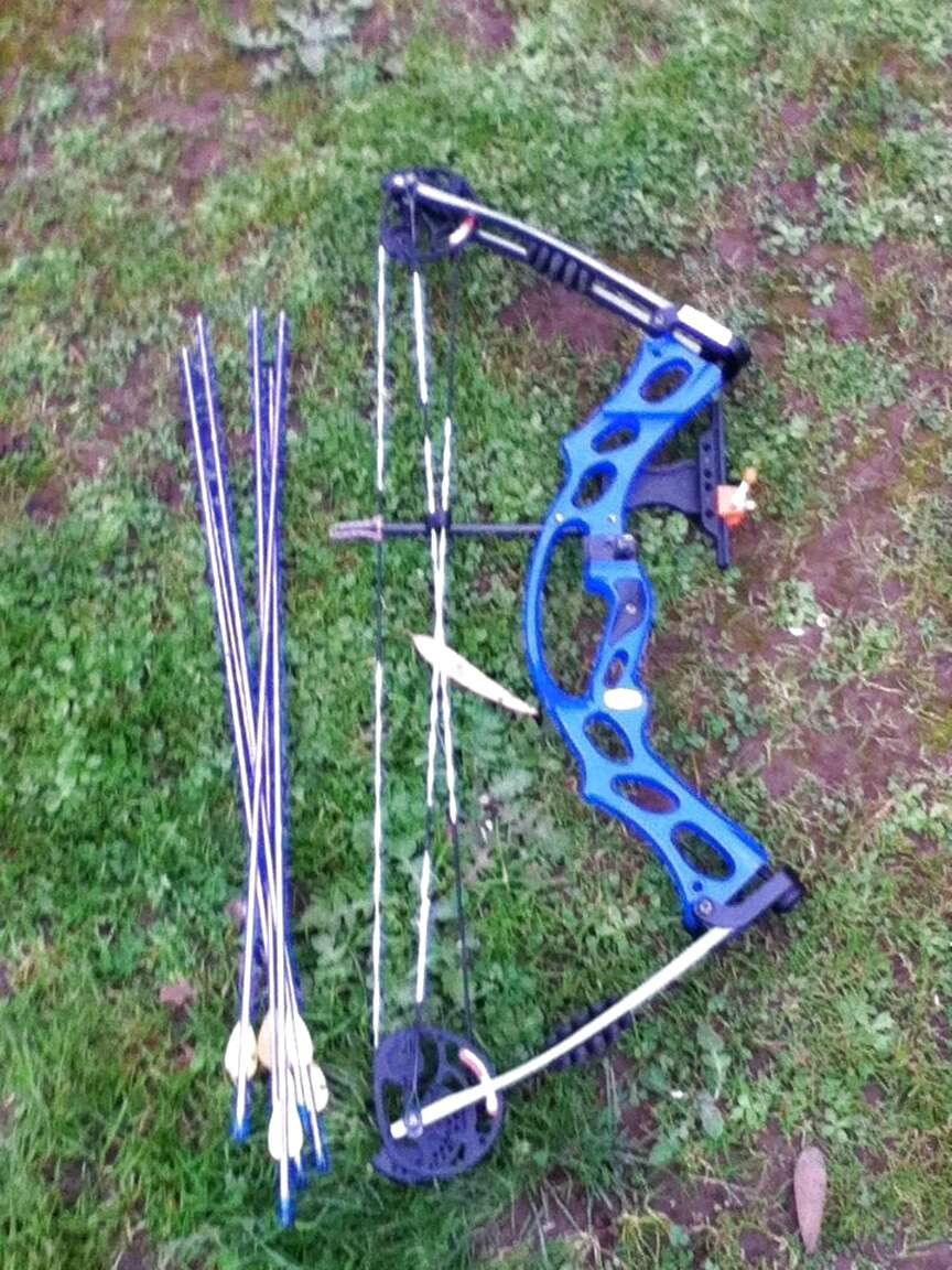 youth compound bow for sale