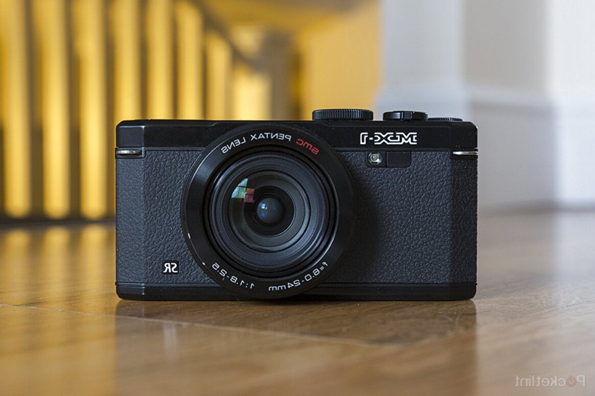 pentax mx 1 for sale