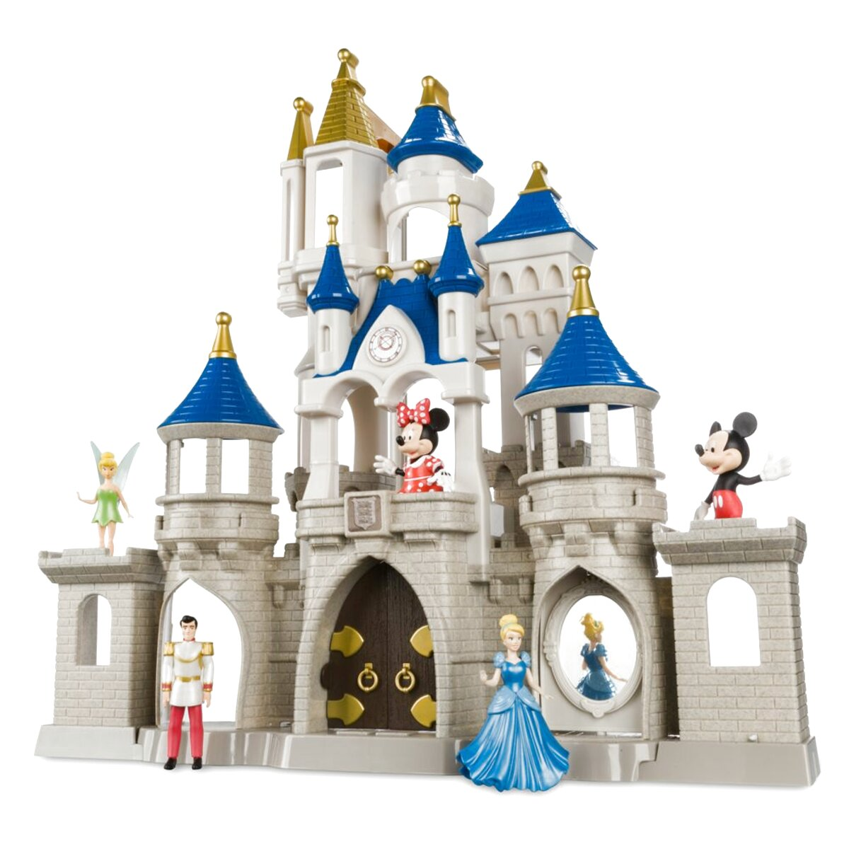 disney cinderella castle playset for sale