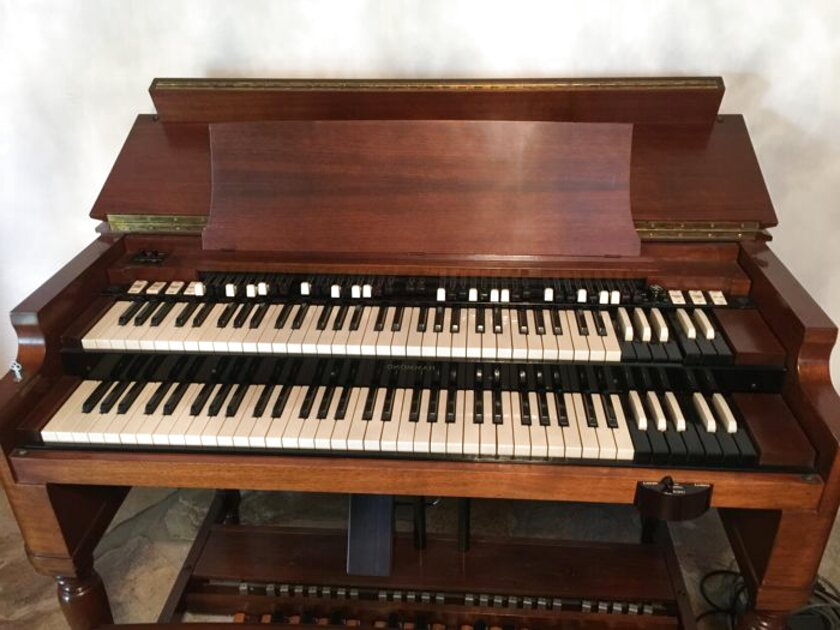 b3 organ for sale
