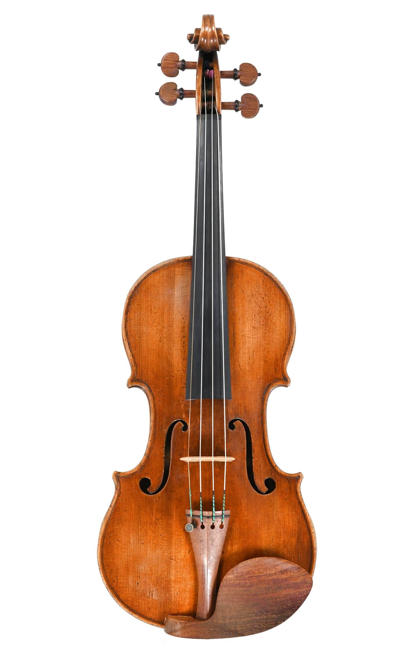 gagliano violin for sale