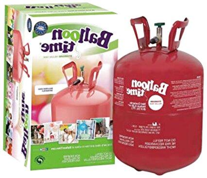balloon helium tank for sale