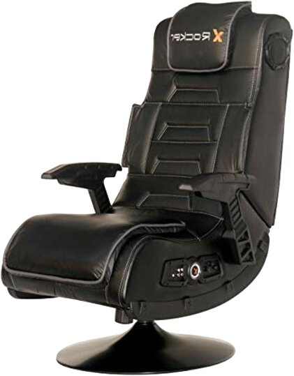 x rocker gaming chair for sale