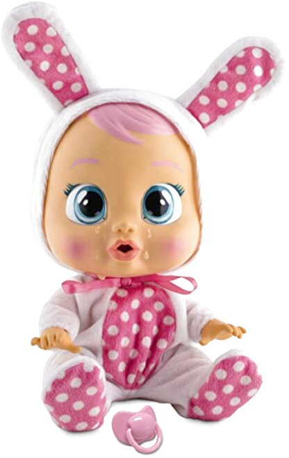 cry baby doll for sale
