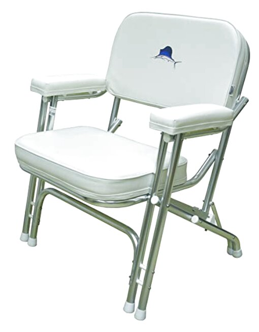 folding boat chairs for sale