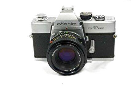 minolta camera lenses for sale