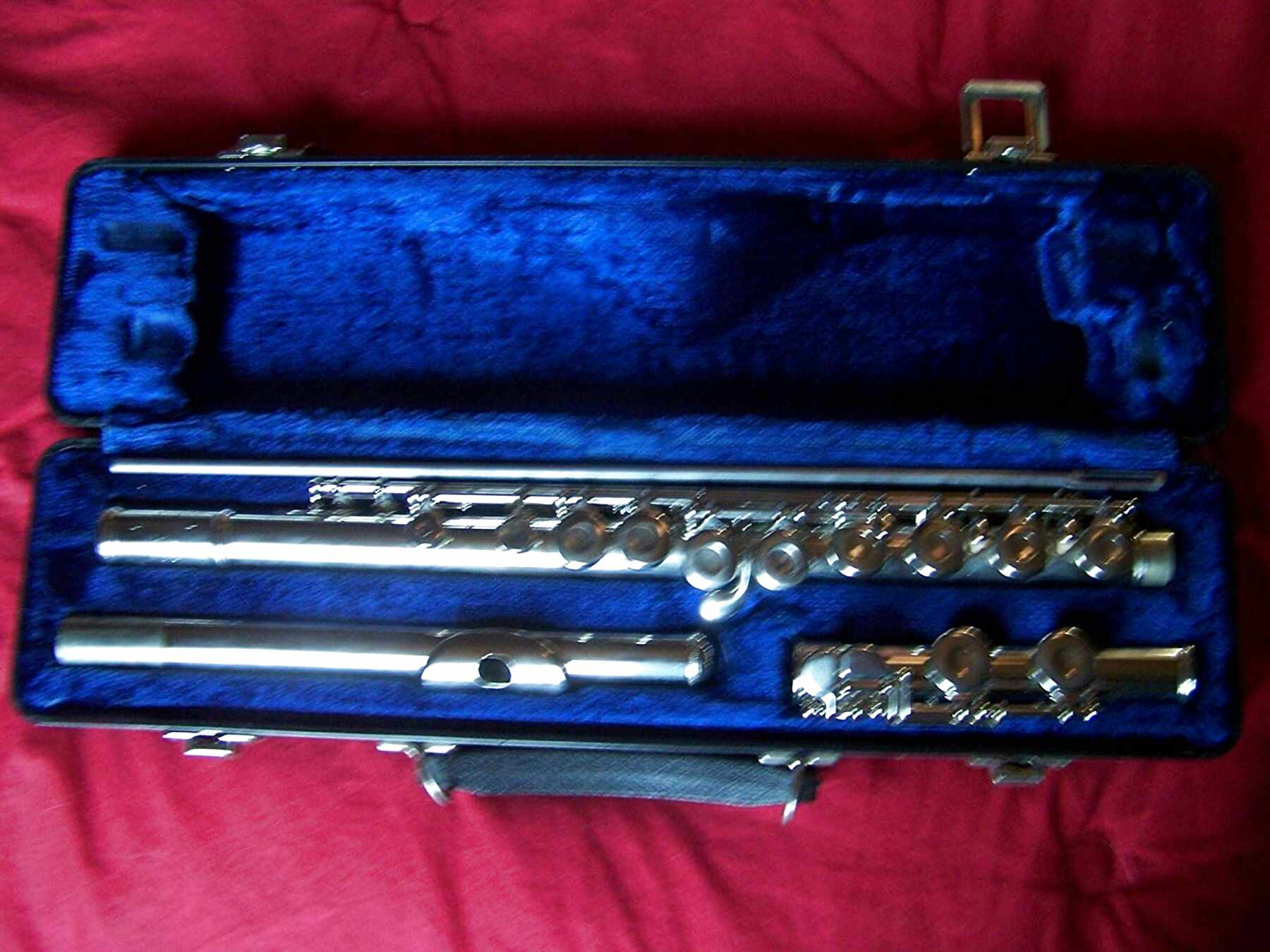 artley flute for sale