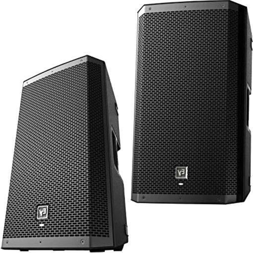 ev pa speakers for sale