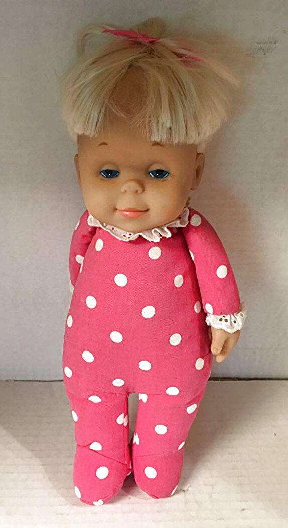 baby drowsy doll for sale