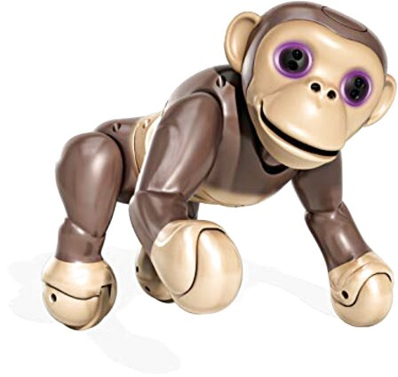 zoomer chimp for sale