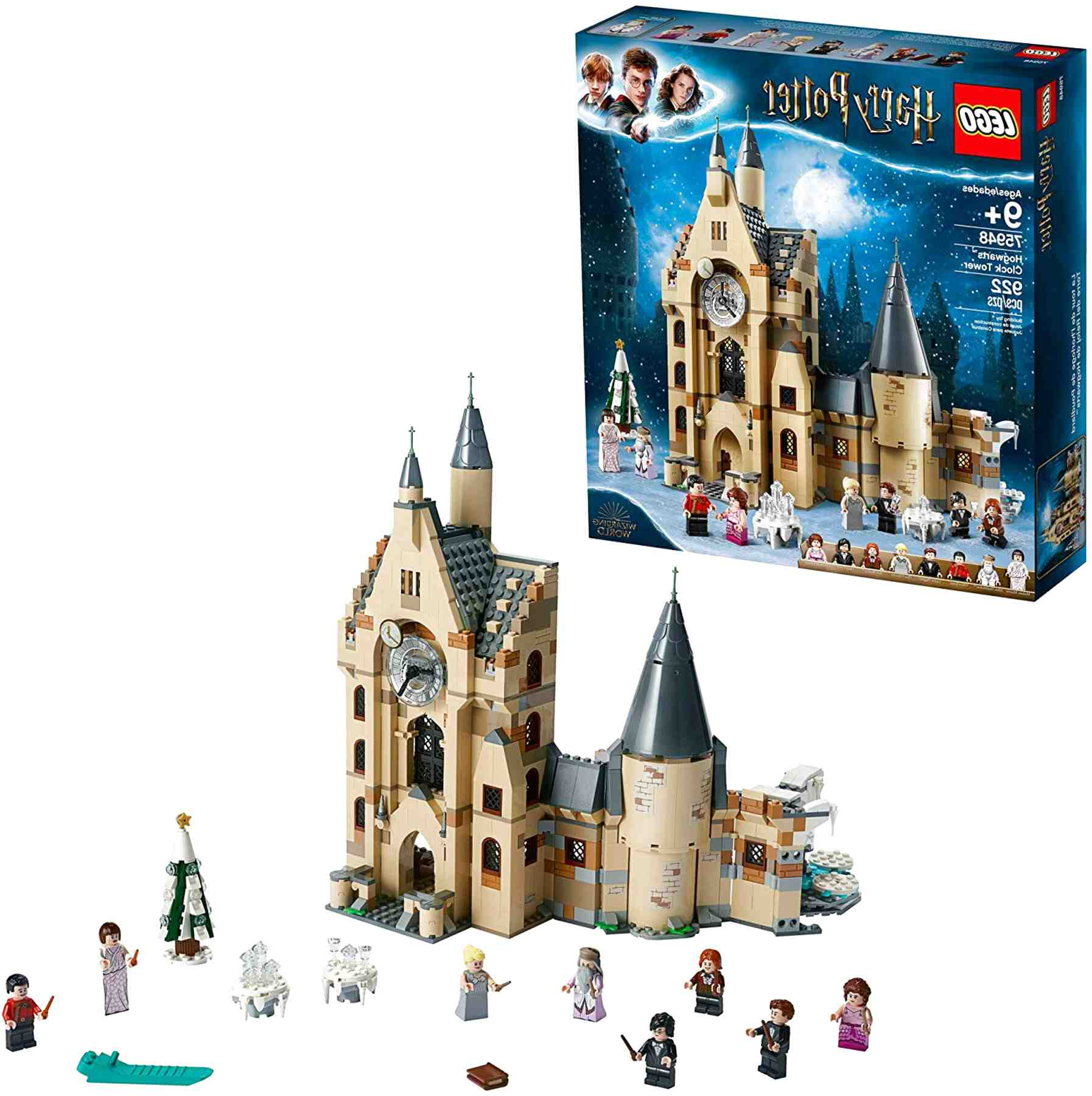 harry potter lego sets for sale