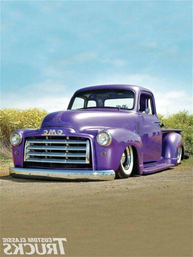 old school trucks for sale