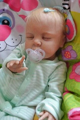ooak reborn baby dolls for sale