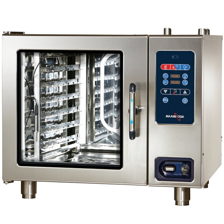 alto shaam combi oven for sale