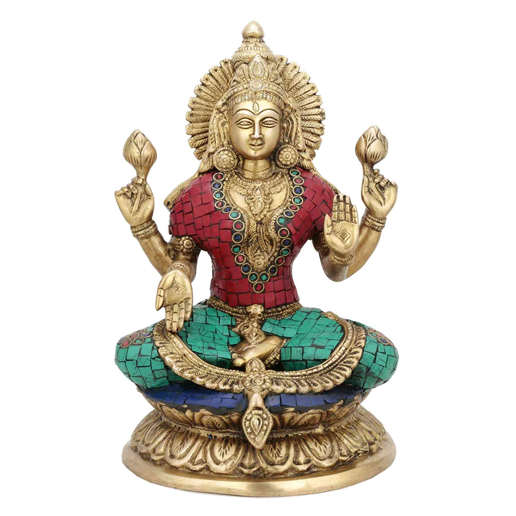lakshmi statue for sale