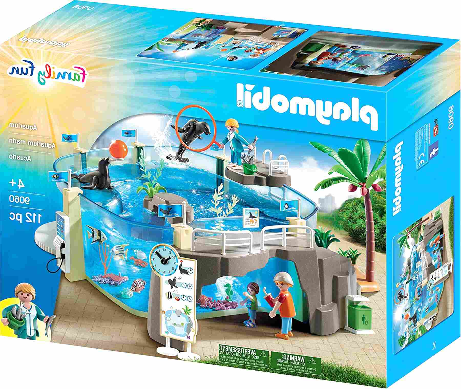 playmobil sets for sale