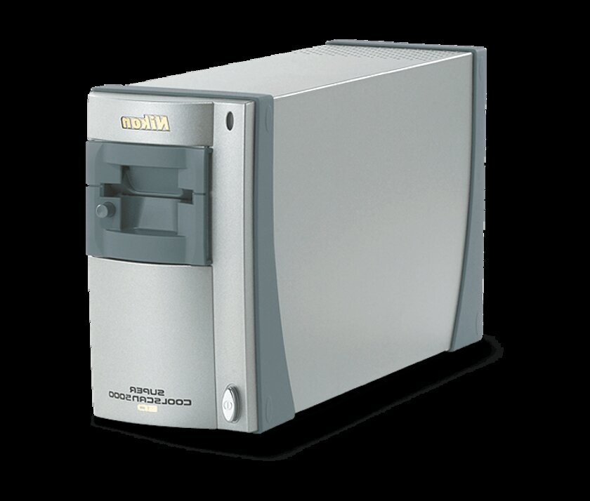 nikon coolscan 5000 ed for sale