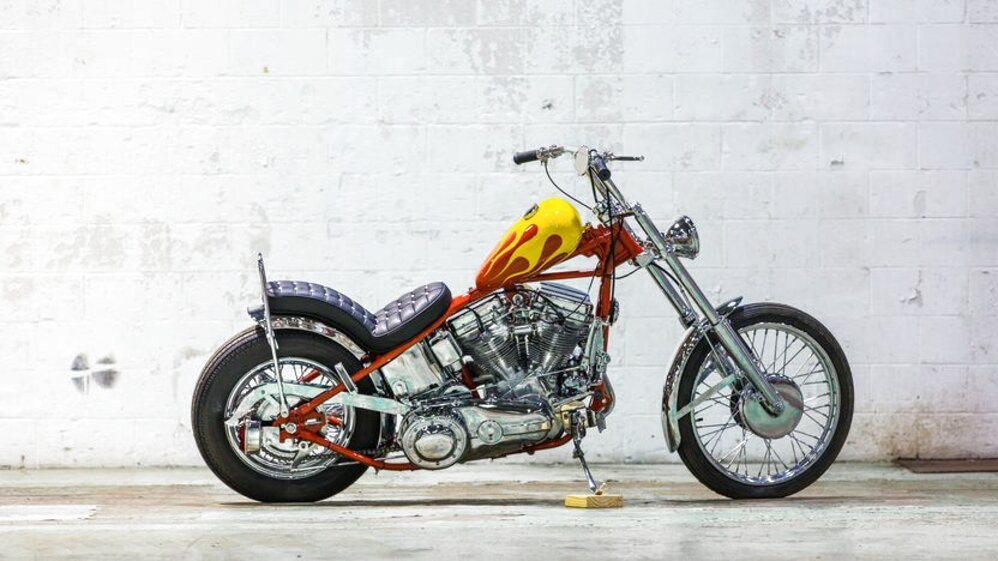 easy rider billy bike for sale