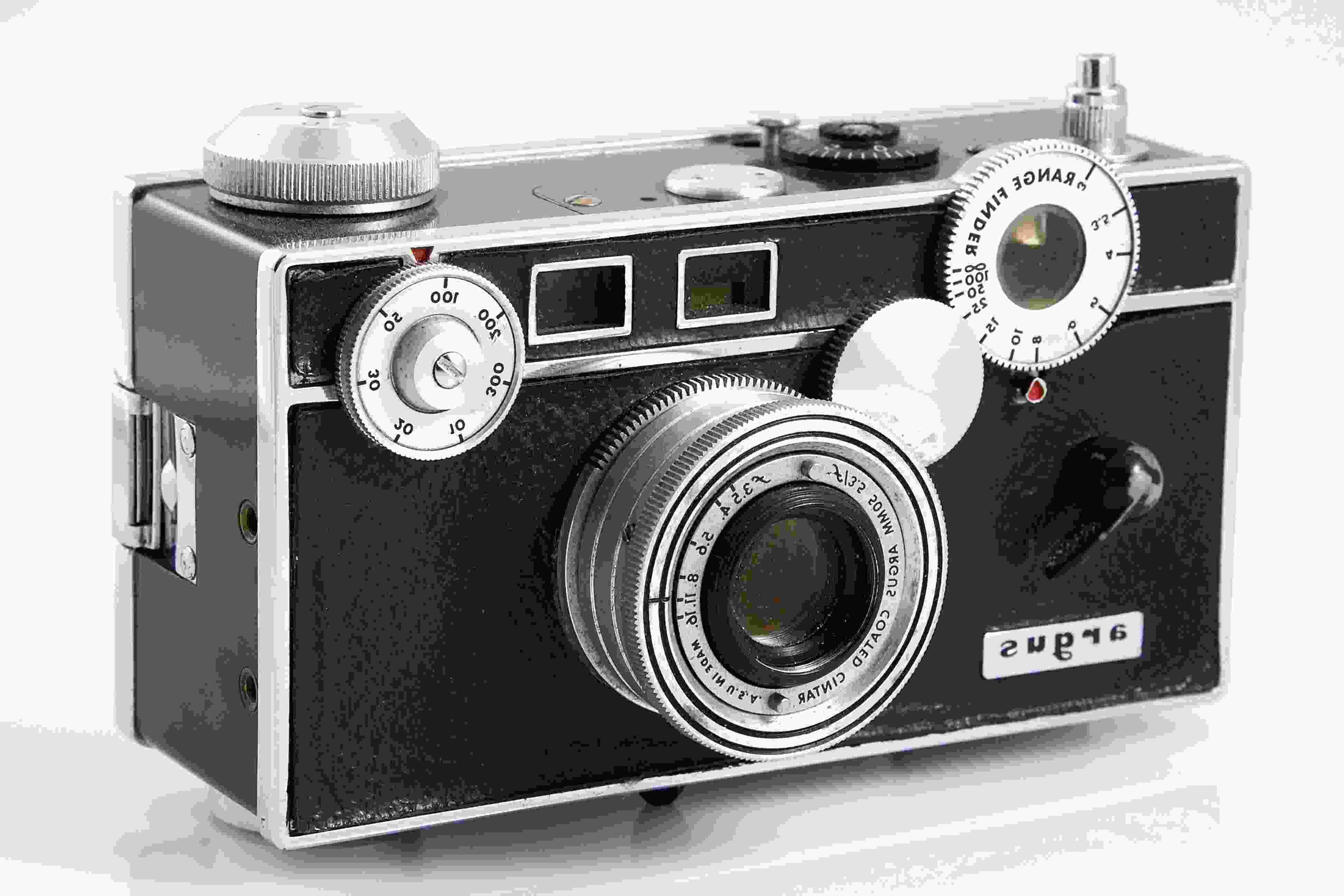 argus camera for sale