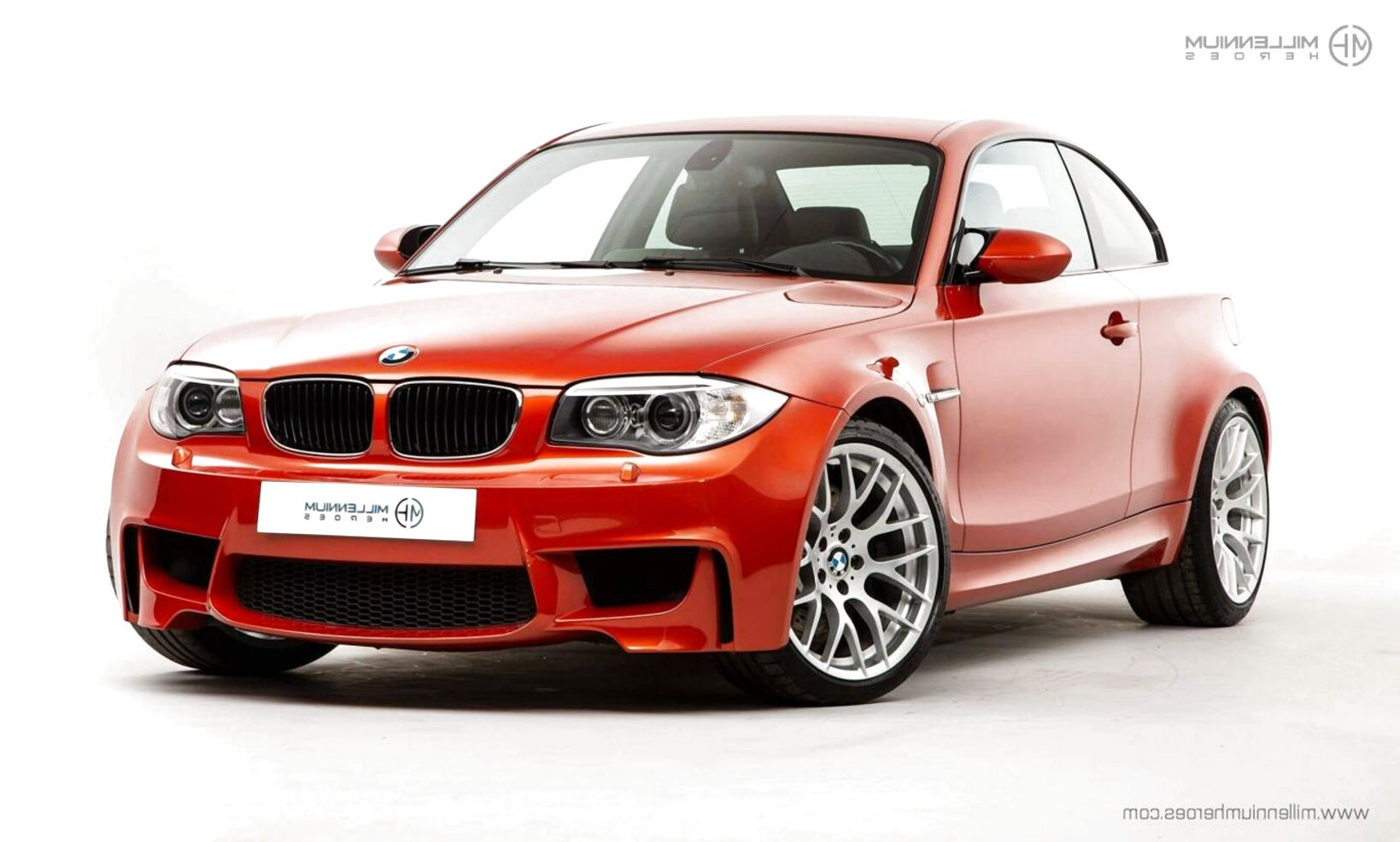 bmw 1m for sale