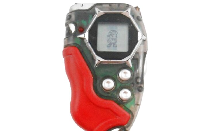 d tector digivice for sale
