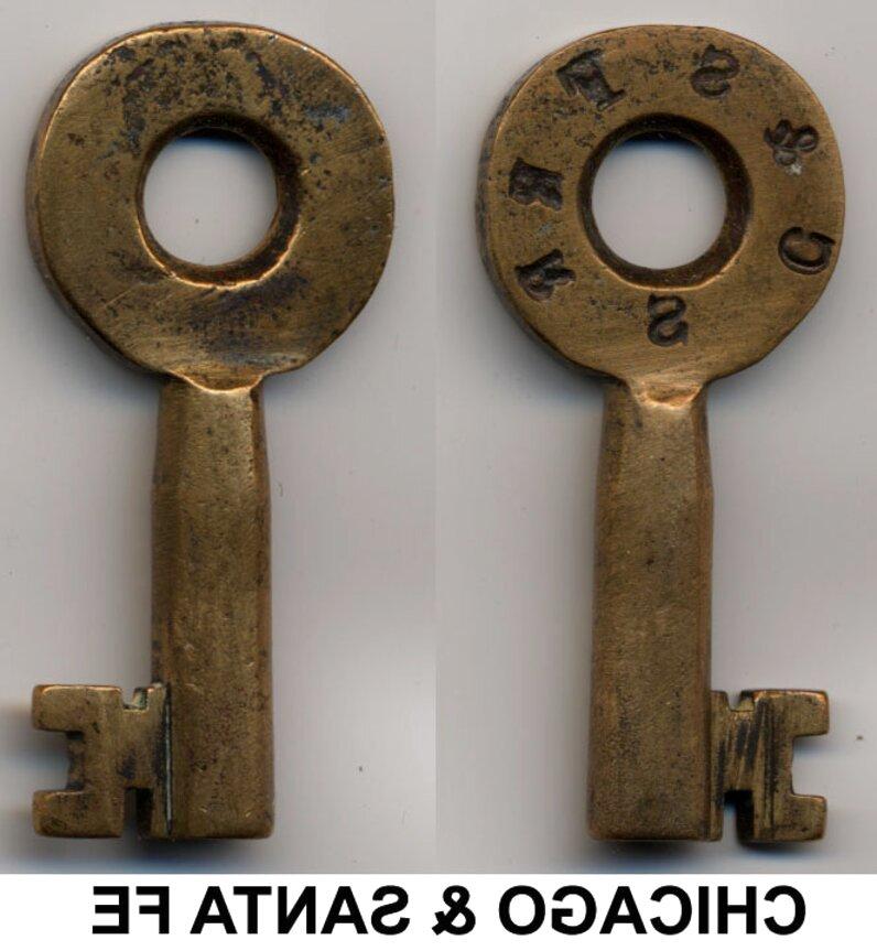 railroad switch keys for sale