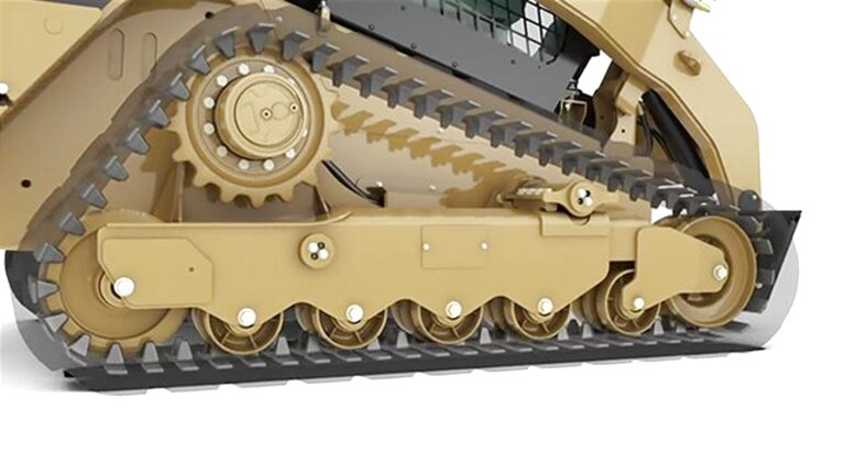 caterpillar tracks for sale