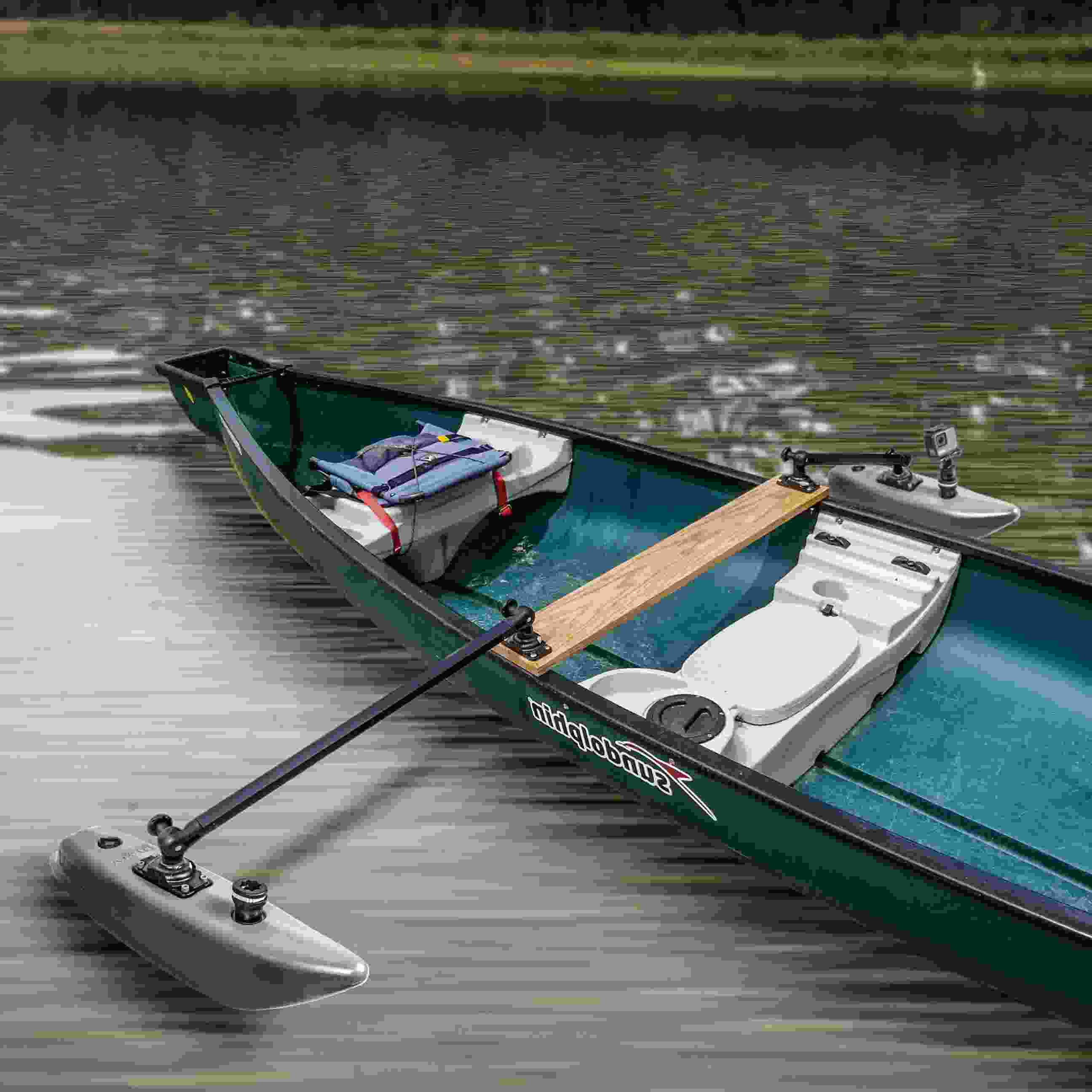 canoe outriggers for sale