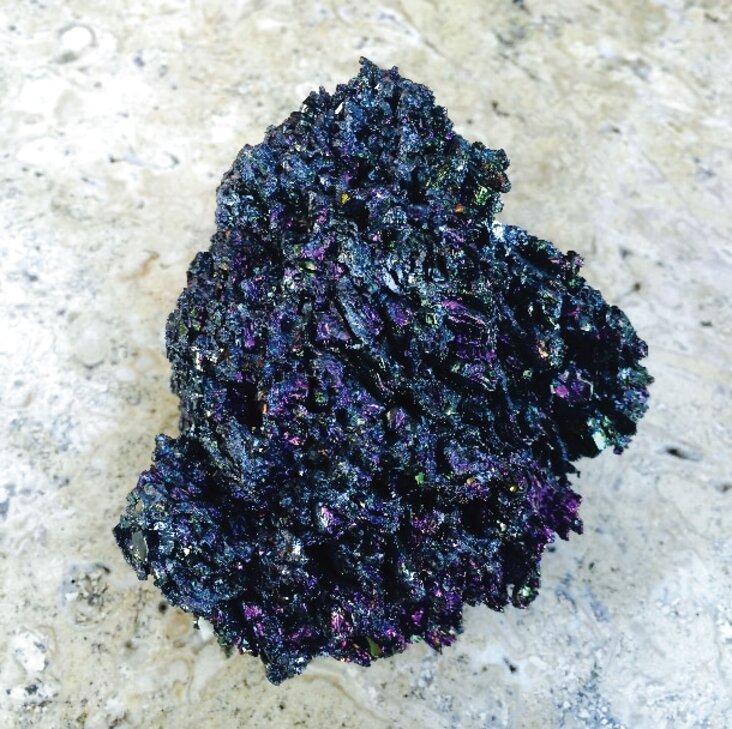 carborundum crystal for sale