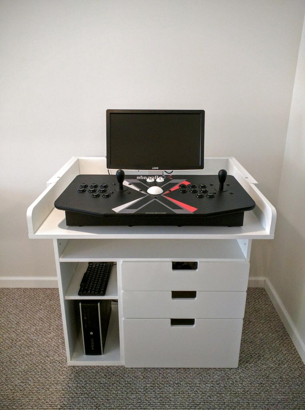 x arcade for sale