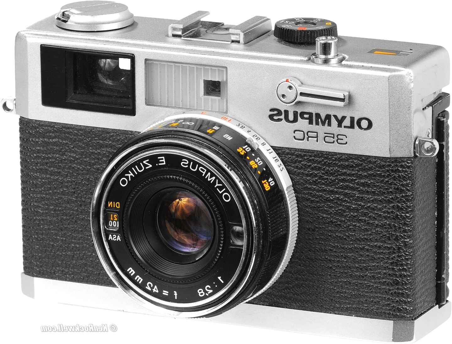 olympus 35 rc for sale