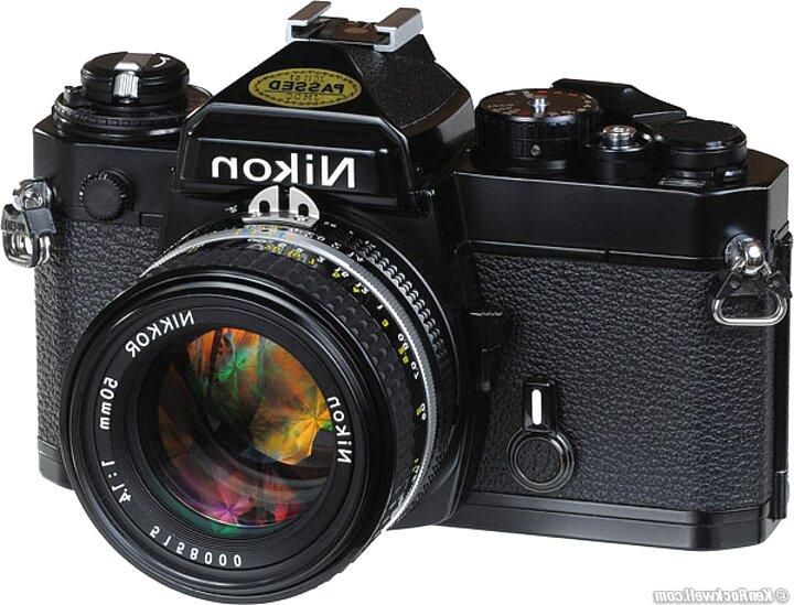 nikon fm3a for sale