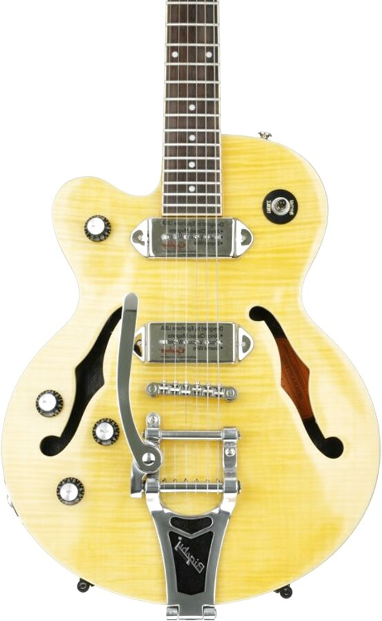 epiphone wildkat for sale