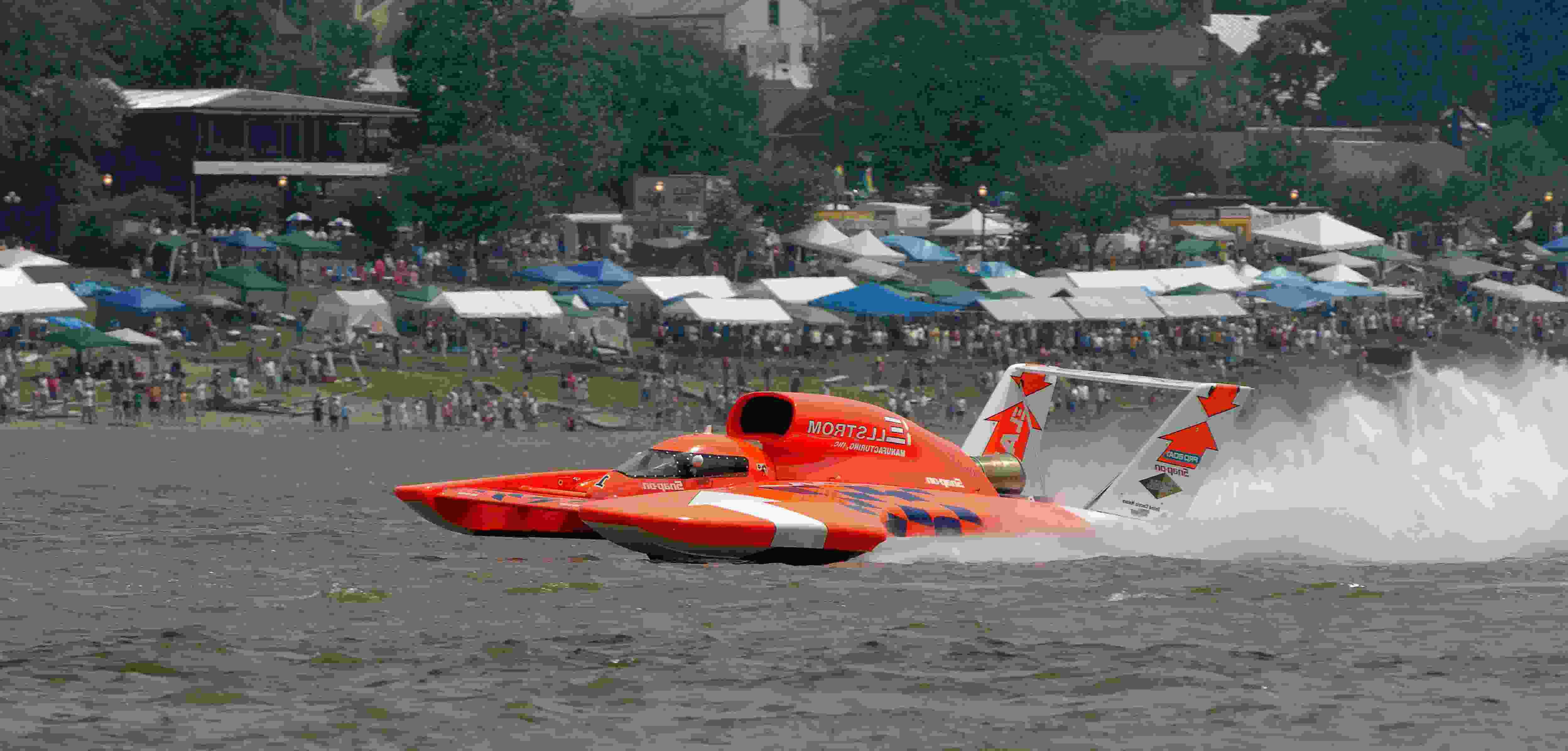 hydro boat for sale