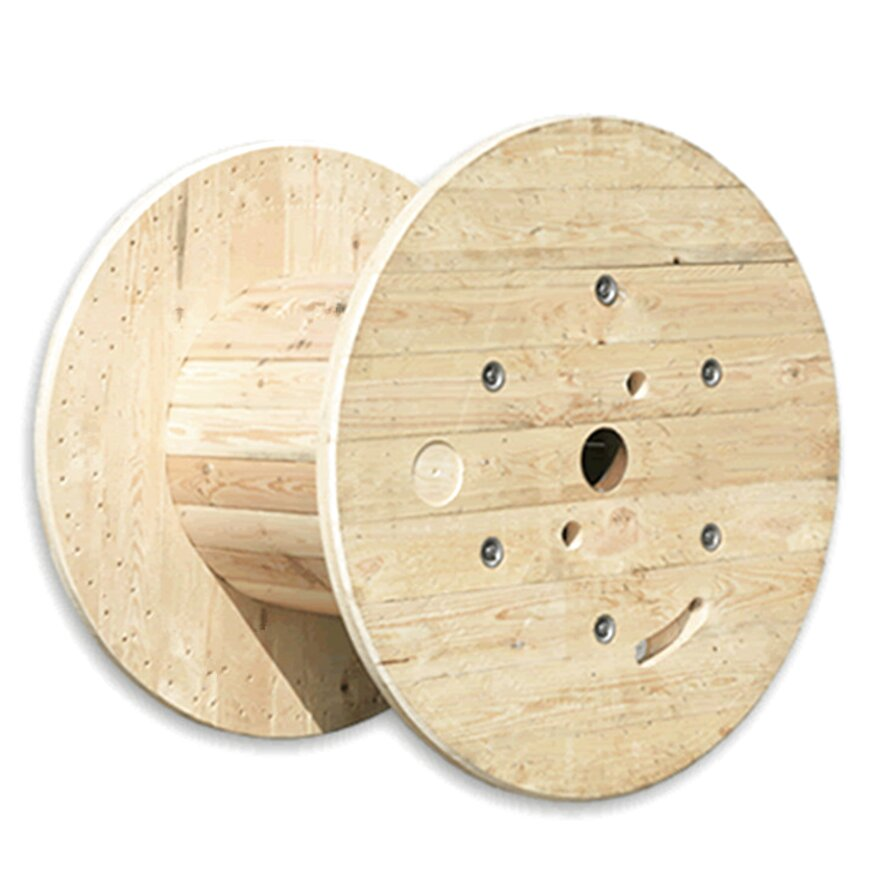 cable spool for sale