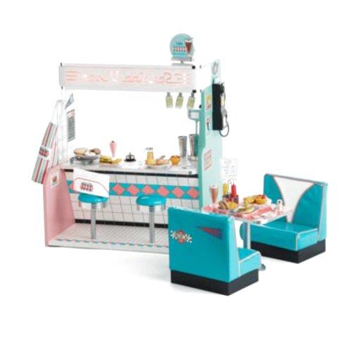 american girl diner for sale
