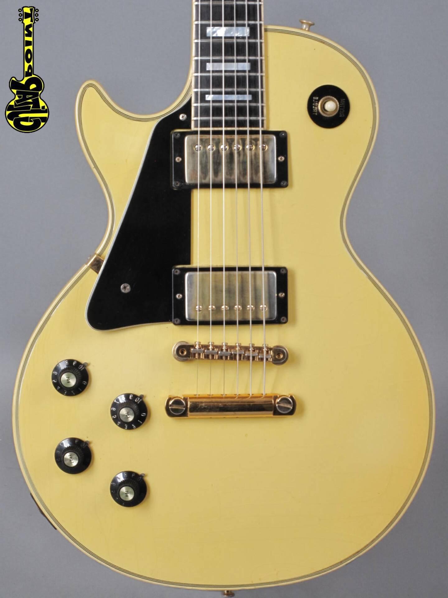 1974 les paul custom for sale