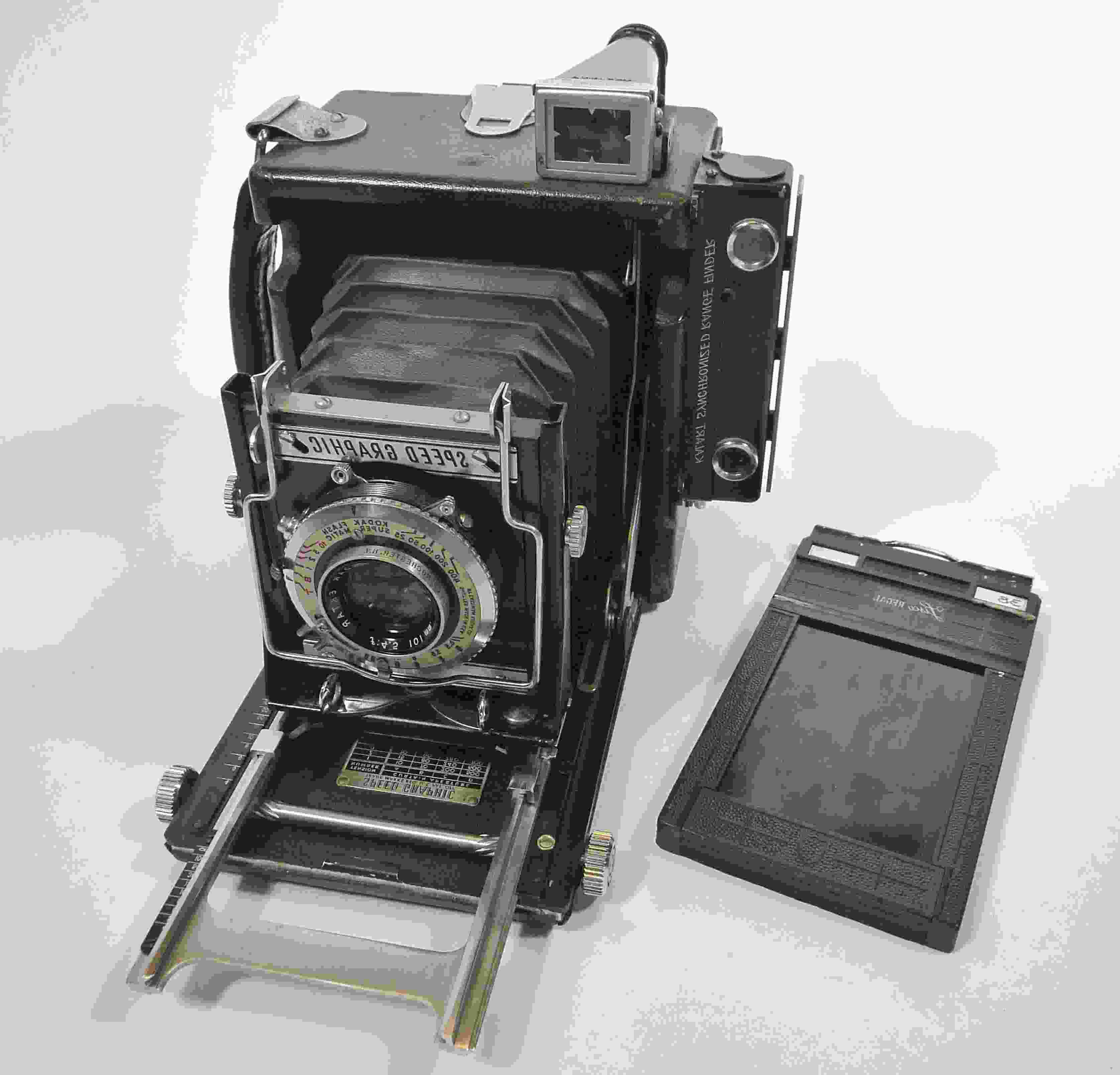 speed graphic camera for sale