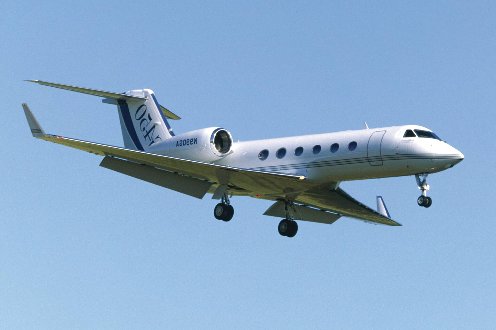 jet airplane for sale