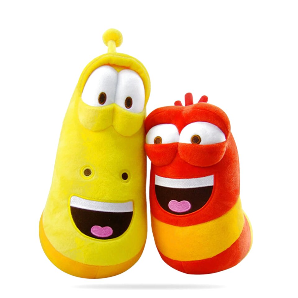 larva toys for sale