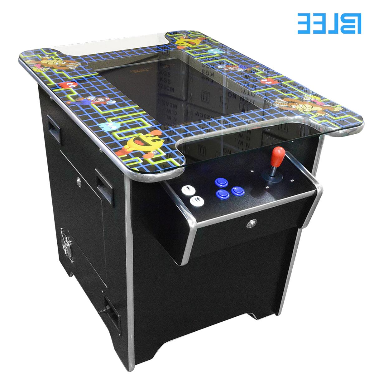 arcade cocktail table for sale