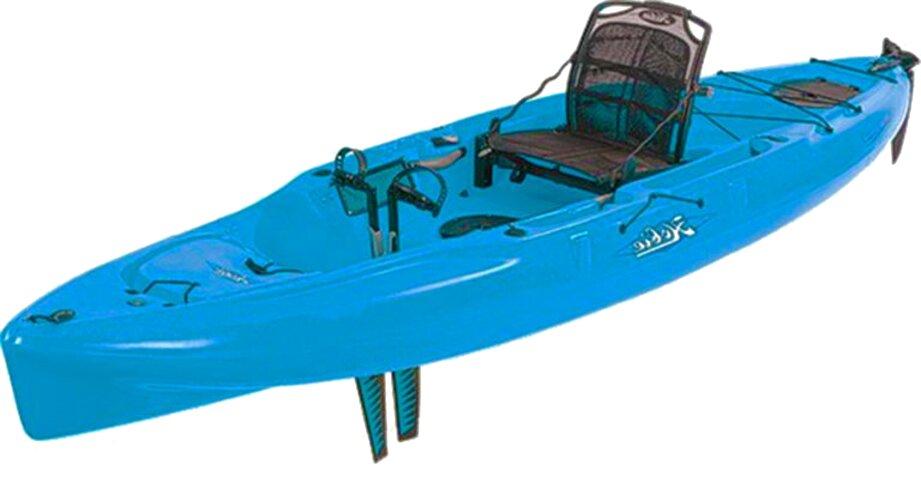 hobie mirage drive kayak for sale