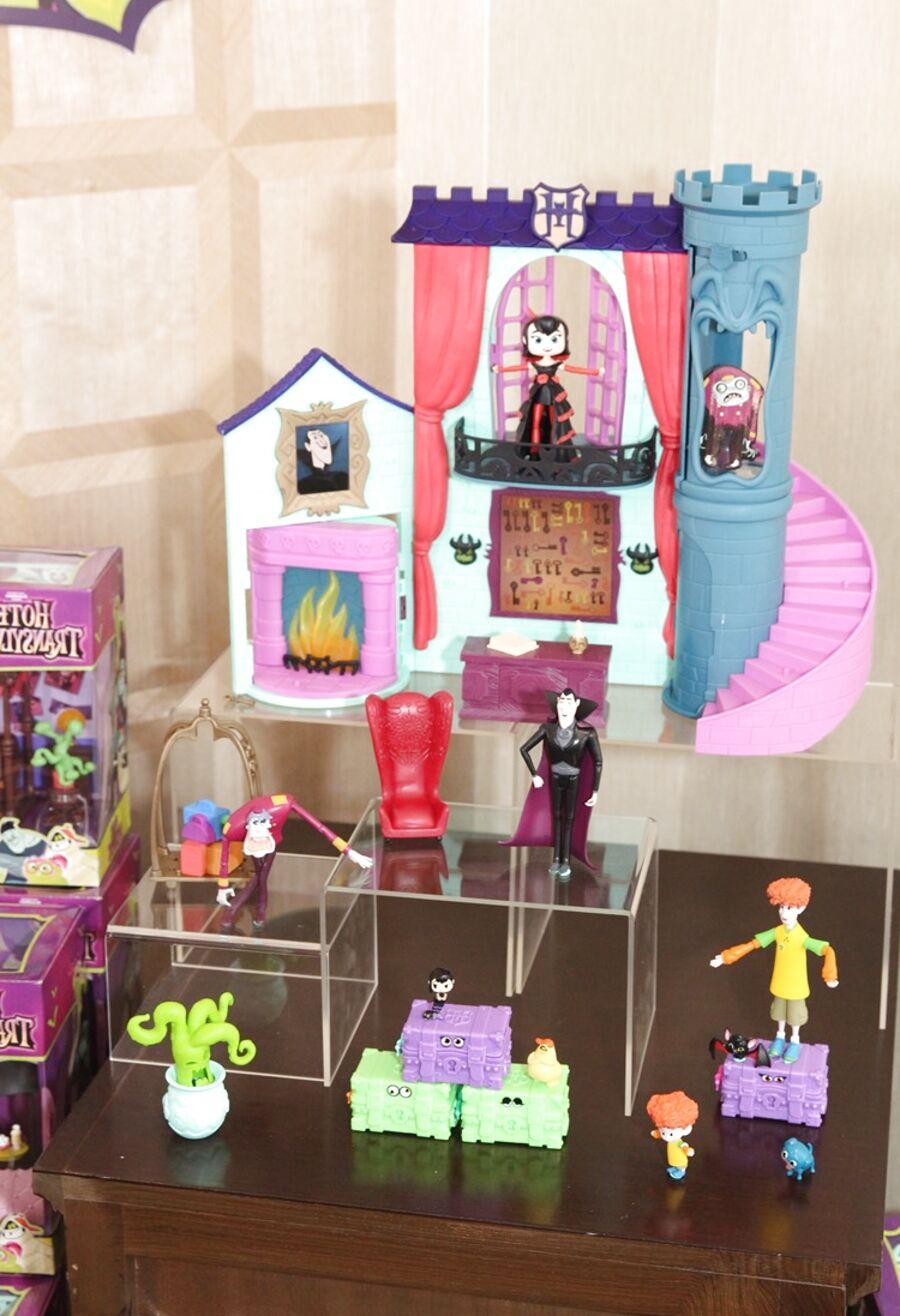 hotel transylvania toys for sale