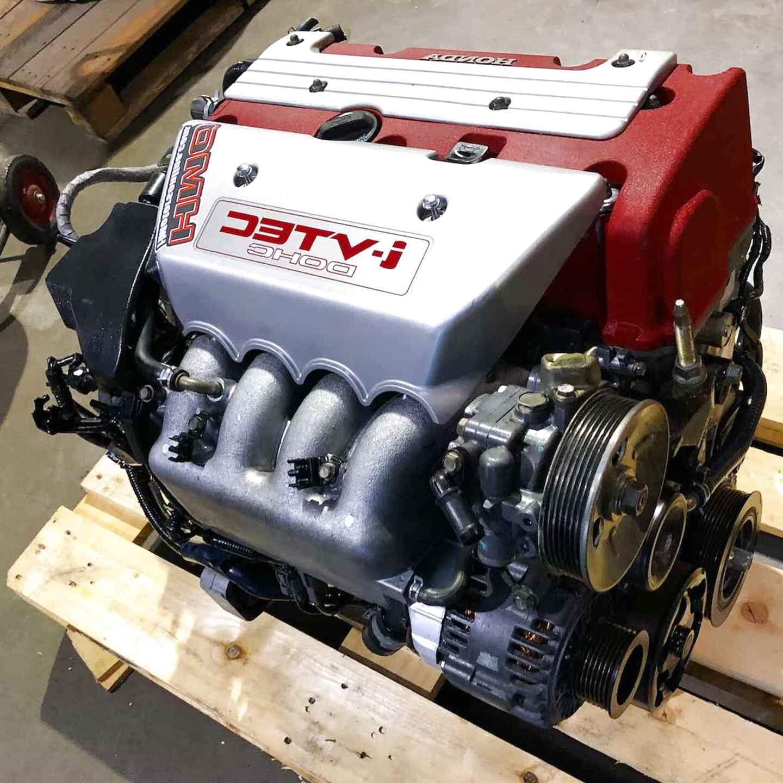 k20 motor for sale