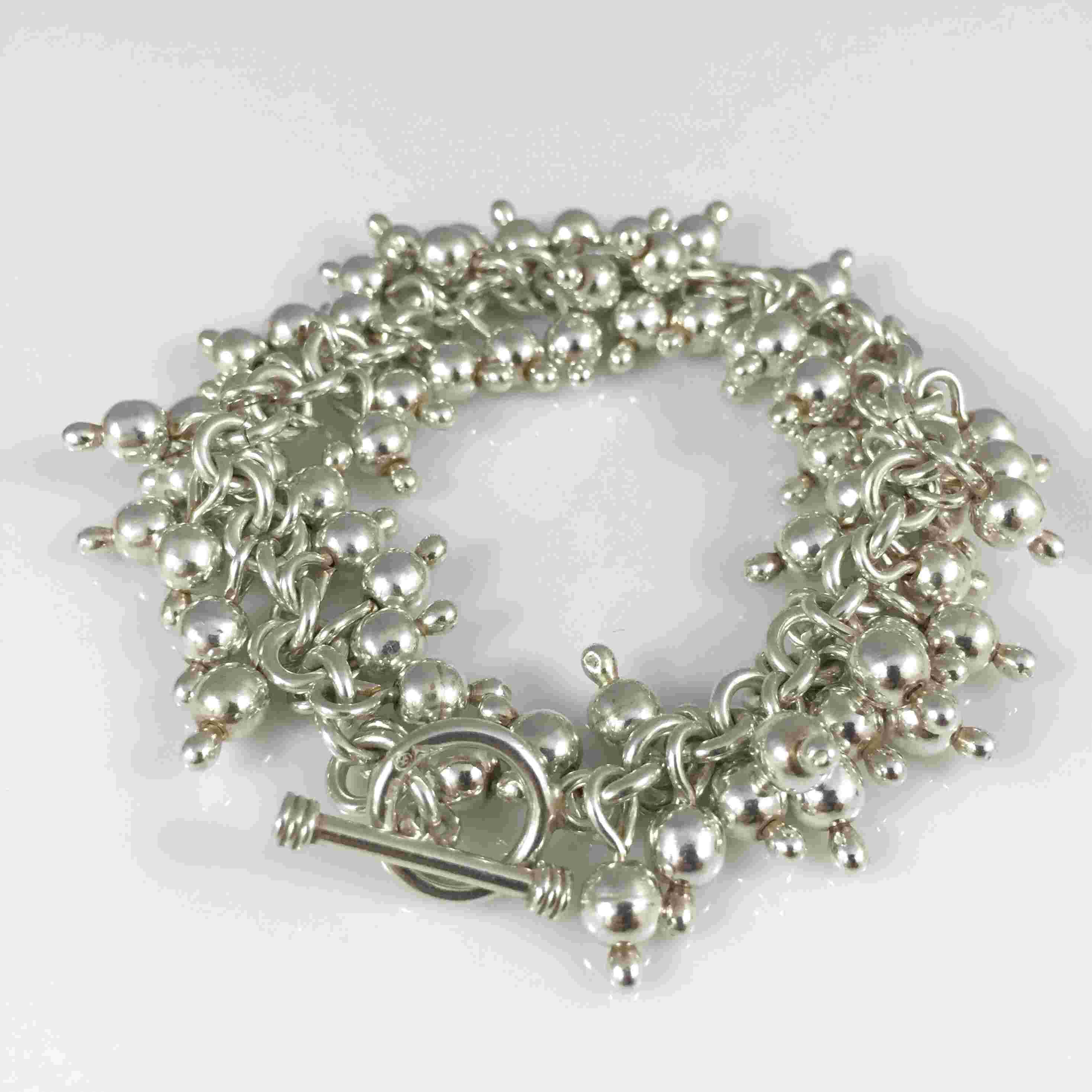 silpada cha cha bracelet for sale