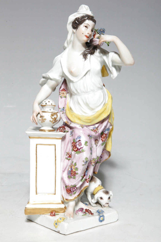 meissen porcelain figurines for sale