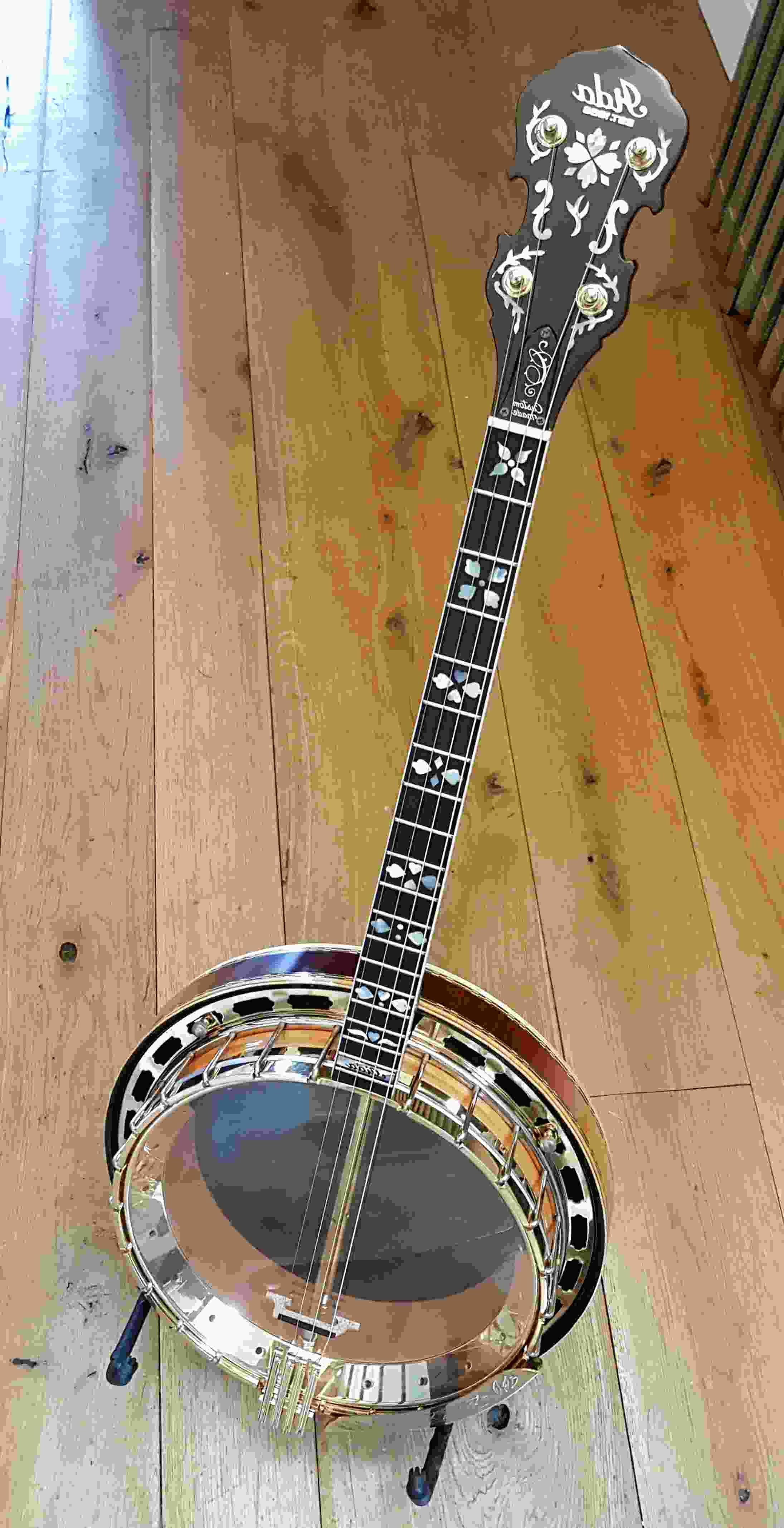 epiphone banjo for sale