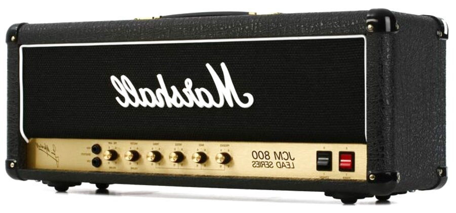 marshall jcm 800 head for sale