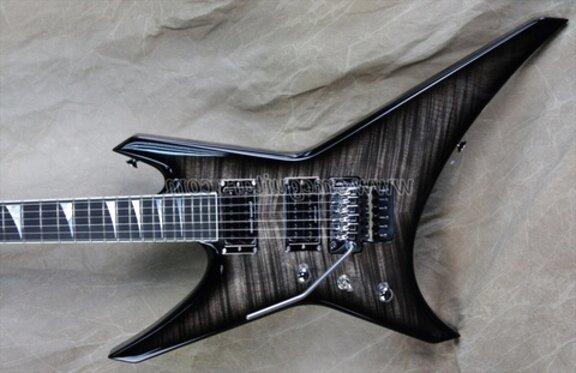 jackson warrior guitar for sale