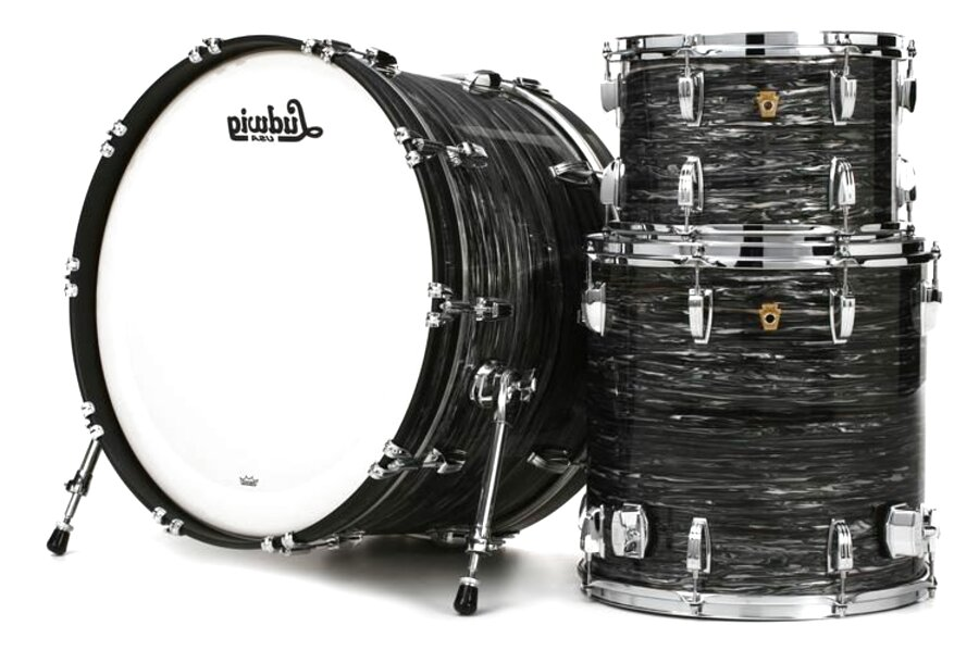 ludwig legacy for sale
